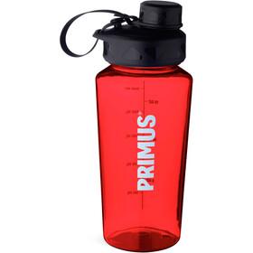 Primus TrailBottle Vandflaske Tritan 600 ml, rød